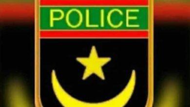 صورة تغيرات في صفوف ضباط ووكلاء الشرطة (أسماء)