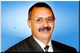 صورة قرارات رئیس الجمھوریة لترقیة قطاع التنمیة الحیوانیة ھي مفتاح النمو والازدھار/ أحمد فال بوموزونه