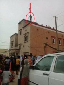 صورة عاجل فتاة تحاول الانتحار