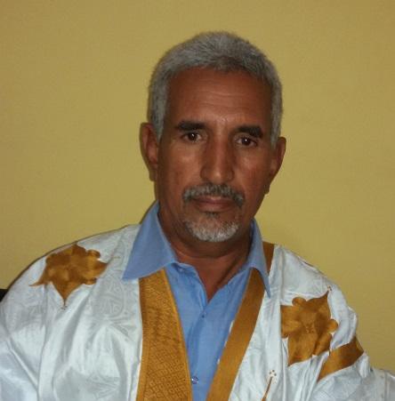 صورة سلطان غشوم خير من فتنة تدوم  باباه ولد التراد