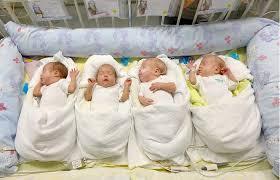 صورة عاجل :ولادة من نوع خاص