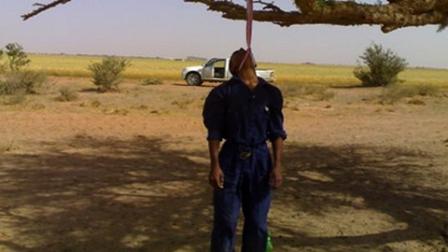 صورة عاجل:إنتحار رجل أربعيني بلبراكنه