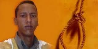 صورة والد المسيئ يتحامل على الإخوان ويصف الحكم بالعادل