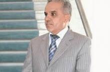 صورة إصابة  مستشار برئاسة الجمهورية إثر حادث سير(تفاصيل)
