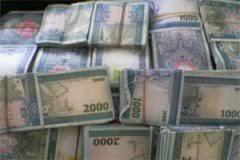 صورة لصوص يسرقون مبلغ 3مليون من تاجر في وضح النهار