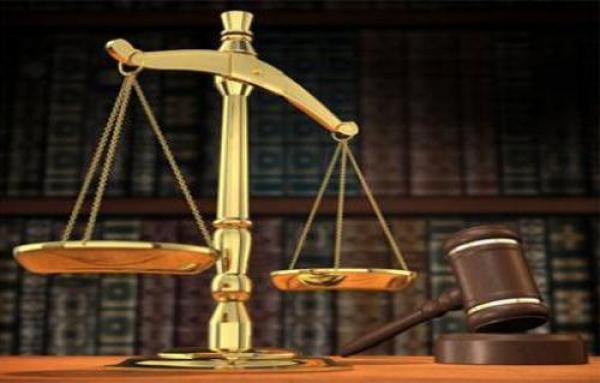 صورة تأكيد الحبس في حق المشمولين في ملف الخزينة العامة(أسماء)