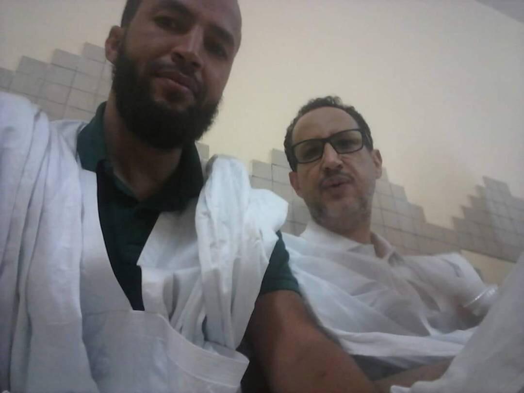 صورة عاجل:ولدغده وولد محمد إمبارك أمام القضاء للتحقيق معهم حول رصاصة إطويلة(تفاصيل)