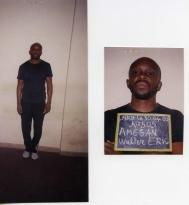 صورة عاجل:مجرم دولي في قبضة الأمن المورتاني(صورة+هوية)