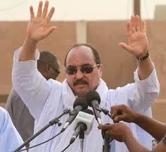 صورة عاجل:إعتقال ملياردير حاول رشوة الرئيس ولد عبد العزيز(تفاصيل)