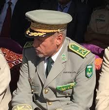 صورة تحويلات واسعة في ضباط التجمع العا م لأمن  الطرق(أسماء)