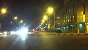 صورة حادث سير مروع ومدير النقل البري أحد المصابين(تفاصيل)