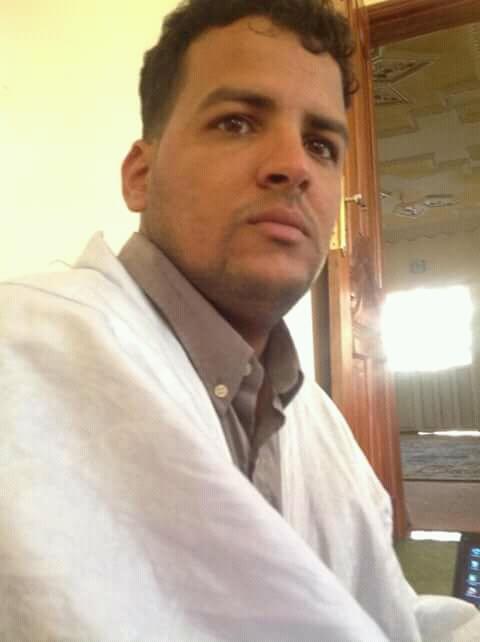 صورة تهنئة بمناسبة إنتخاب محمد يسلم إياهي مندوبا لدى المؤتمر الوطني للحزب الحاكم