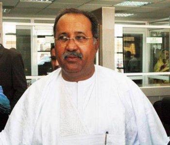 صورة خاص: السبب المباشر لإستقالة ولد حمزة من حزب التكتل(تفاصيل)