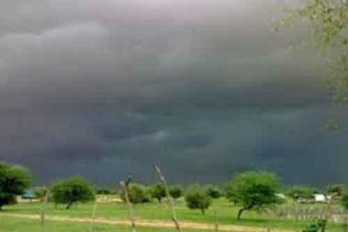 صورة مقاييس الأمطار خلال 24 ساعه الاخيره(مقاييس)