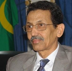 صورة ولد بلال رئيسا للجنة المستقلة لﻻنتخابات(تفاصيل)