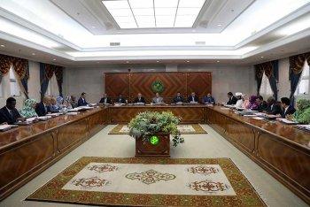 صورة عاجل : إقالات وتعيينات بمجلس الوزراء اليوم (أسماء)