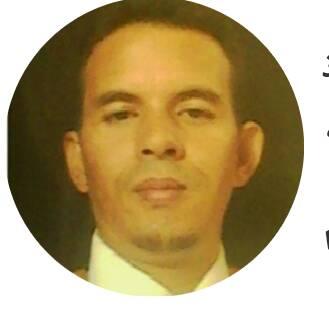 صورة السيرة الذاتية للنائب يحي سيدي المصطف /محمد محفوظ الحارث