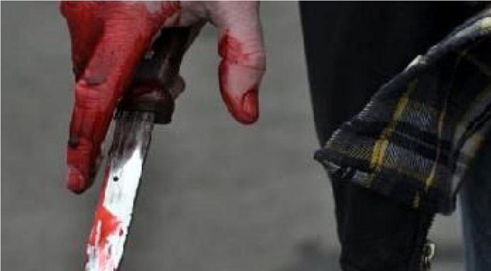 صورة جريمة قتل فظيعه تهز العاصمة الإقتصادية انواذيب (تفاصيل)