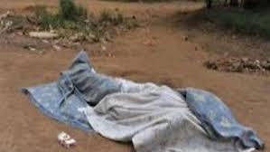 صورة عاجل : جريمة قتل بشعة وسط العاصمة انواكشوط (تفاصيل)