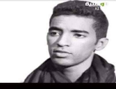 صورة الشرطة توقف ابن جنرال شهير في قضية مقتل الفنان ولد إيده
