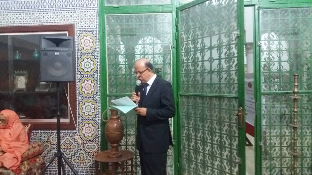 صورة المركز الثقافي المغربي: يحتضن أولى أماسي الصالون النسائي لهذا العام