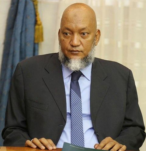 صورة وزير الوظيفة العمومية:الإطار القانوني هو المانع من إكتتاب العقدويين (تفاصيل)