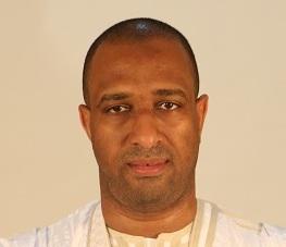 صورة السعودية: تعتقل رئيس حزب سياسي موريتاني (هويته)