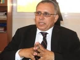 صورة مرسوم رئاسي بتعيين ولد بوحبيني