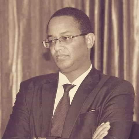 صورة مرشح للرئاسيات ينسحب من المنافسة ويدعم ولد بوبكر (بيان)