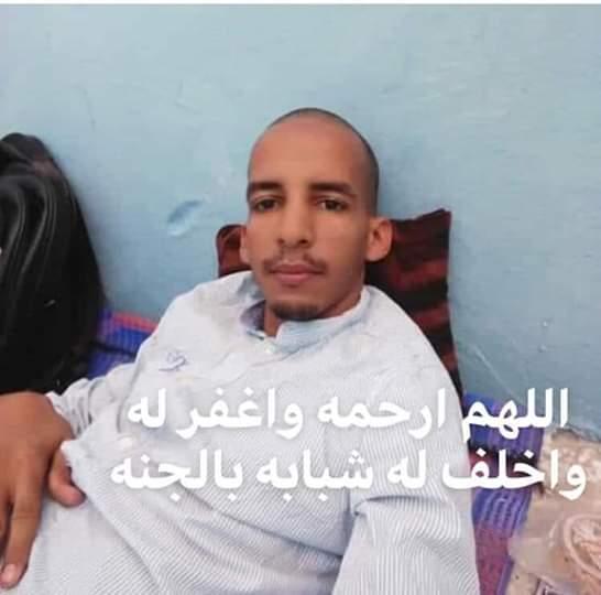 صورة مثول قتلة ولد برو أمام وكيل الجمهورية (فيديو )