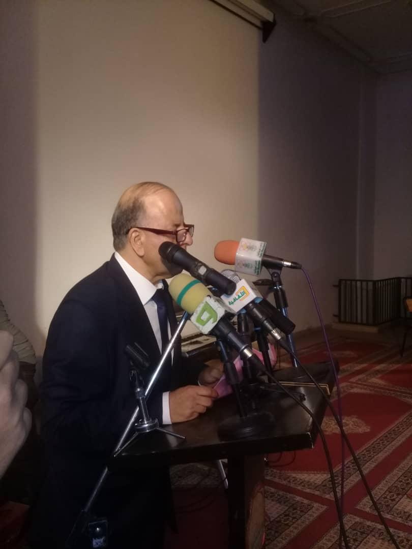 صورة المركز الثقافي المغربي آخر متنفس لرواد الثقافة في موريتانيا