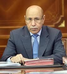 صورة تعيين وزيرين في طاقم حملة المرشح ولد الغزواني (أسماء)