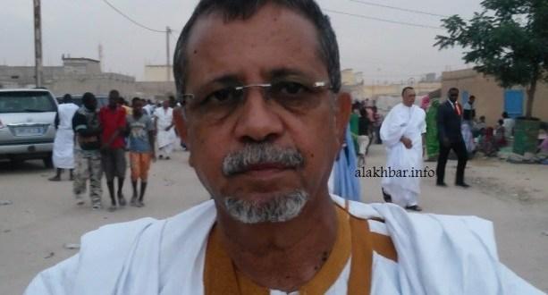 صورة بعد فشل المعارضة : حزب عادل يتجه لدعم ولد الغزواني