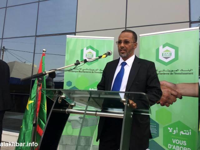 صورة فضيحة : يقودها رجل الأعمال زين العابدين تحت اشراف ولد عبد العزيز  (تفاصيل )