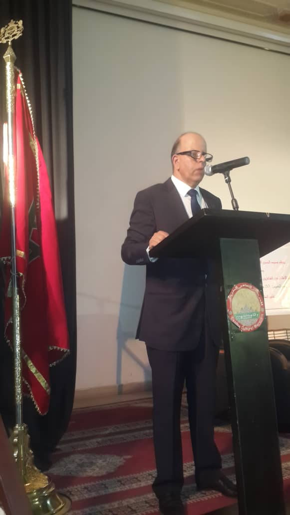 صورة الثقافي المغربي : يعلن عن أسماء الفائزين في مسابقة القرآن الكريم (أسماء  )