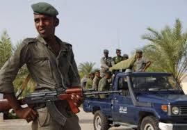 صورة عاجل : قتيل وجرحى في اشتباكات قبيلة بالشرق الموريتاني (تفاصيل )