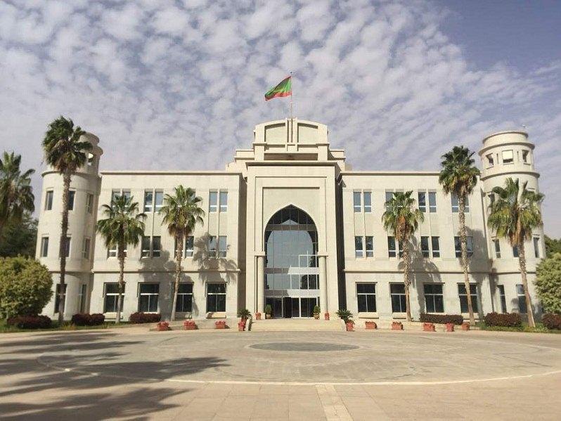 صورة مرسوم رئاسي بتعيين أعضاء اللجنة الوطنية لحقوق الإنسان (أسماء  )