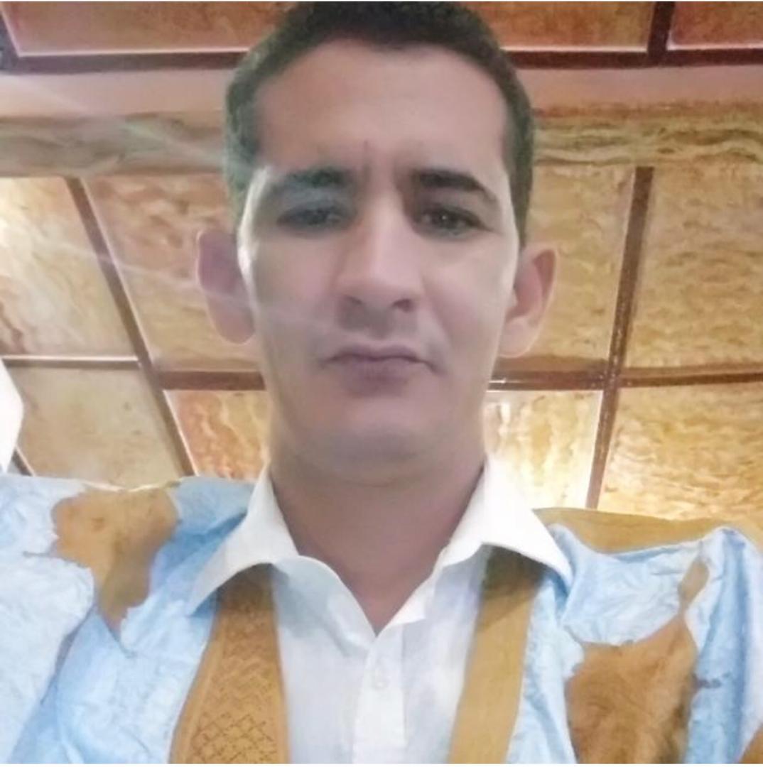 صورة اعتقال أحد دائني الشيخ الرضى. …….(هويته )