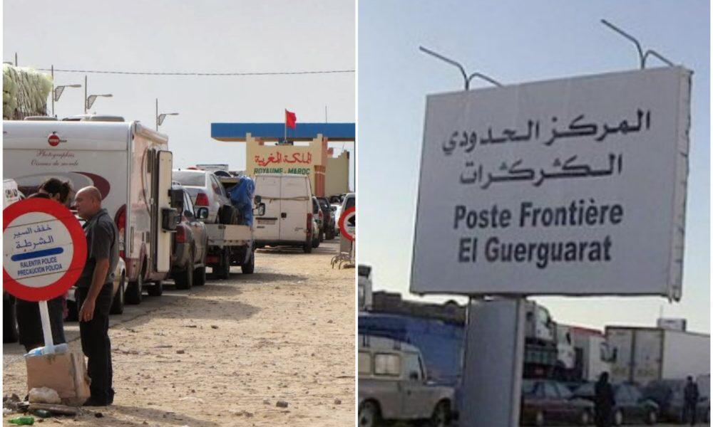 صورة انتهاء أزمة الخضروات بموريتانيا. ……. (تفاصيل )