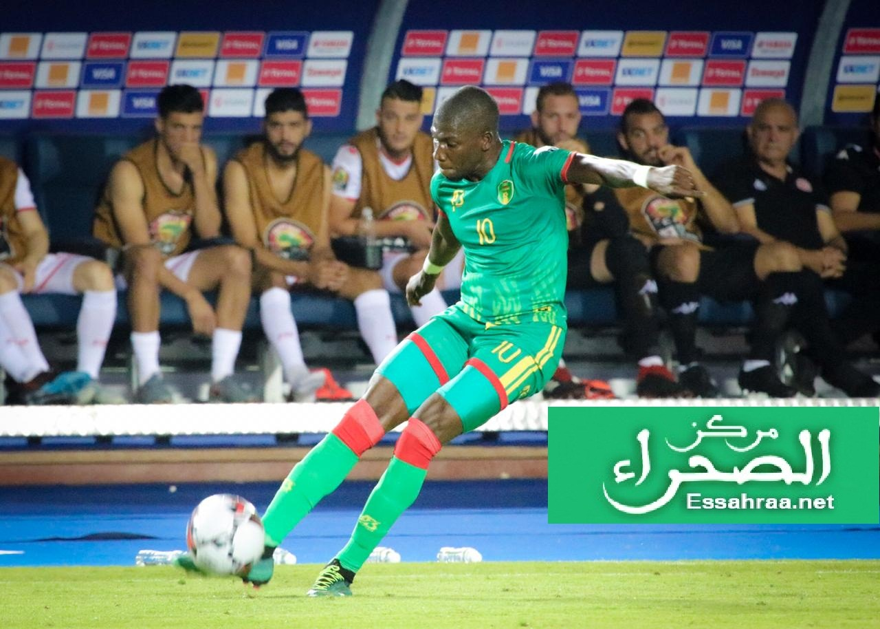صورة عرض جزائري لأحد نجوم منتخبنا الوطني (قيمة العرض )