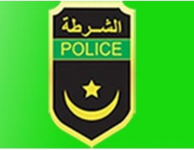 صورة تغييرات في ضباط الشرطة الموريتانية (أسماء )