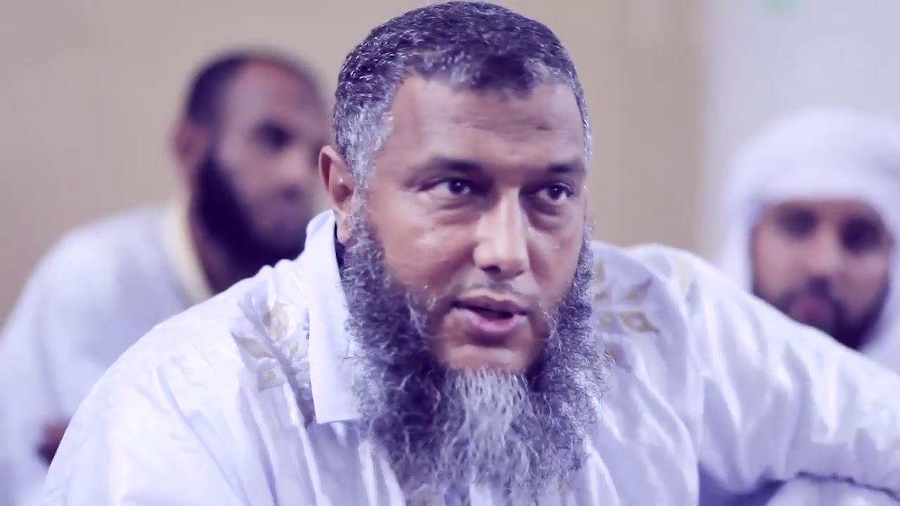 صورة عاحل : عصابة مسلحة تقتحم منزل الشيخ الددو بنواكشوط (تفاصيل  )