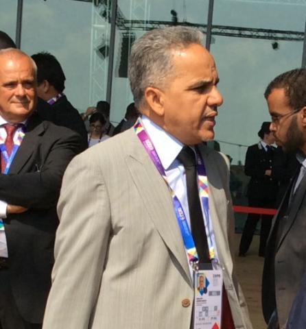 صورة تعيينات جديدة بالتلفزة الموريتانية. ……(أسماء  )