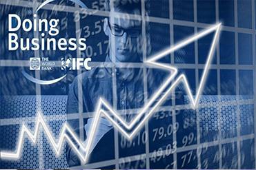 صورة موريتايا تحتل المركز 144 في تقريرDoing Business