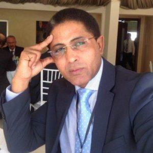 صورة عزيز ضد موريتانيا. ……/باباه سيدي عبد الله
