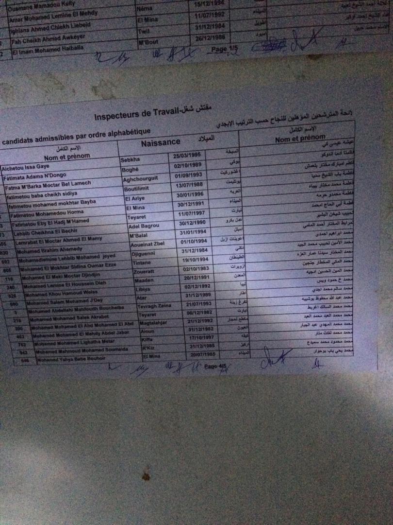 صورة عاجل : صدور نتائج المدرسة للإدارة بعد طول انتظار (تفاصيل  )