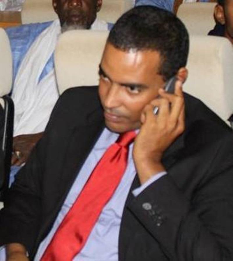 صورة عاجل : دعوى قضائية ضد المدير السابق لإذاعة موريتانيا من أحد أقطاب نظام ولد عبد العزيز (تفاصيل  )