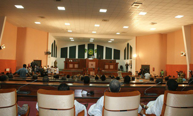 صورة مؤتمر الرؤساء بالجمعية الوطنية يحيل قانونين للجان المختصة ويبرمج أربعة أسئلة للحكومة (تفاصيل  )