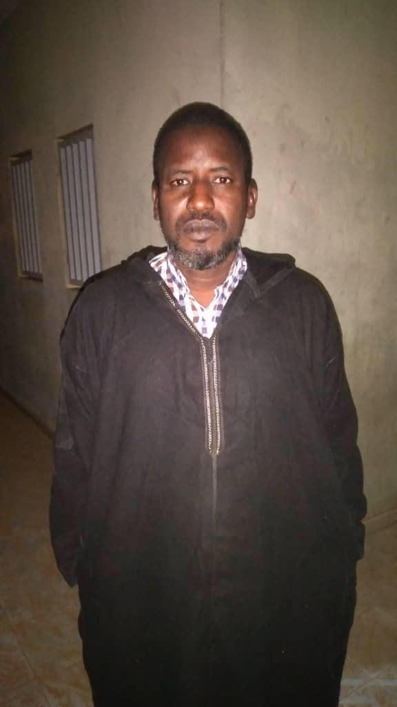 صورة موريتانيا: انتهاك الحقوق الاقتصادية والاجتماعية على أساس التمييز( قصاصة إخبارية)