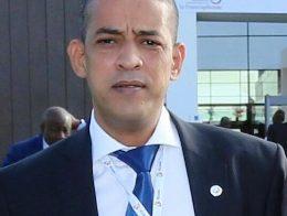صورة ولد النمين يكتب عن عودته لقناة البرلمانية (تدوينة  )